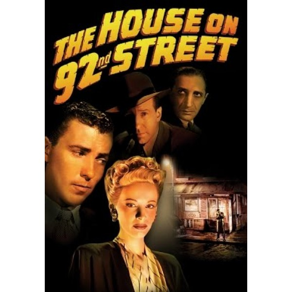 A Casa da Rua 92 - 1945