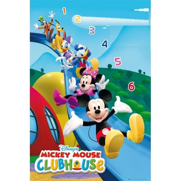 A Casa do Mickey Mouse - Detetive Minnie - 2000