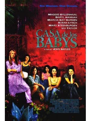 A Casa Dos Bebês - 2003