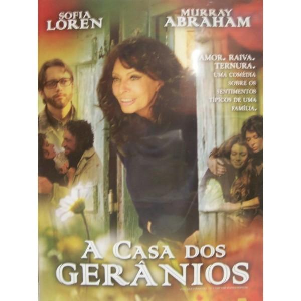 A Casa dos Gerânios - 2004