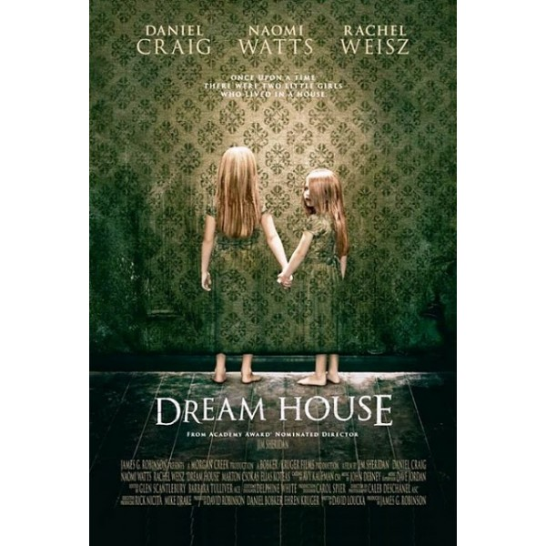A Casa dos Sonhos - 2011