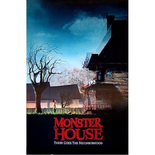 A Casa Monstro - 2006