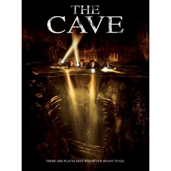A Caverna - 2005