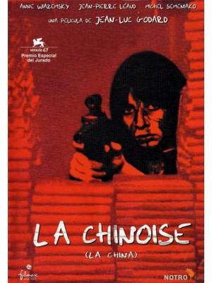 A Chinesa - 1967