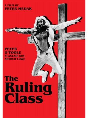 A Classe Governante | A Classe Dominante - 1972