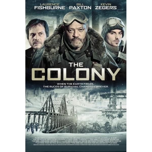 A Colônia - 2013