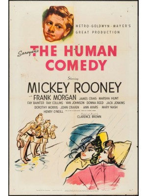 A Comédia Humana - 1943