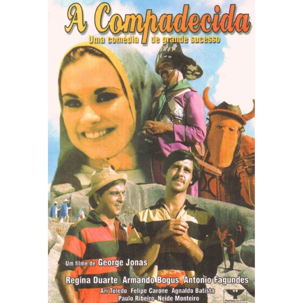 A Compadecida -1969