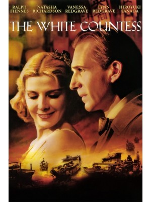 A Condessa Branca - 2005