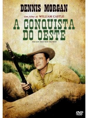 A Conquista do Oeste | O Rifle que conquistou o Oeste - 1955