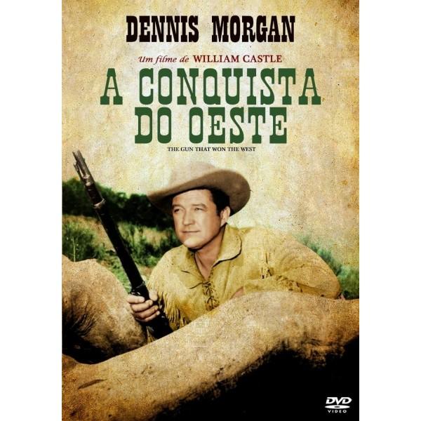 A Conquista do Oeste | O Rifle que conquistou o Oe...