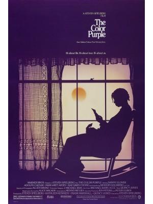 A Cor Púrpura  - 1985 - Duplo