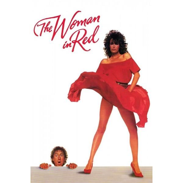 A Dama de Vermelho - 1984