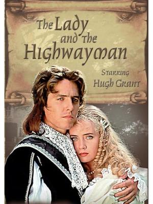 A Dama e o Assaltante - 1989