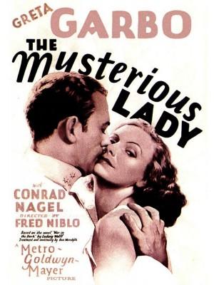 A Dama Misteriosa - 1928