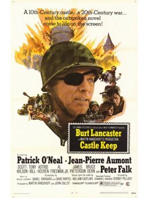 A Defesa do Castelo - 1969