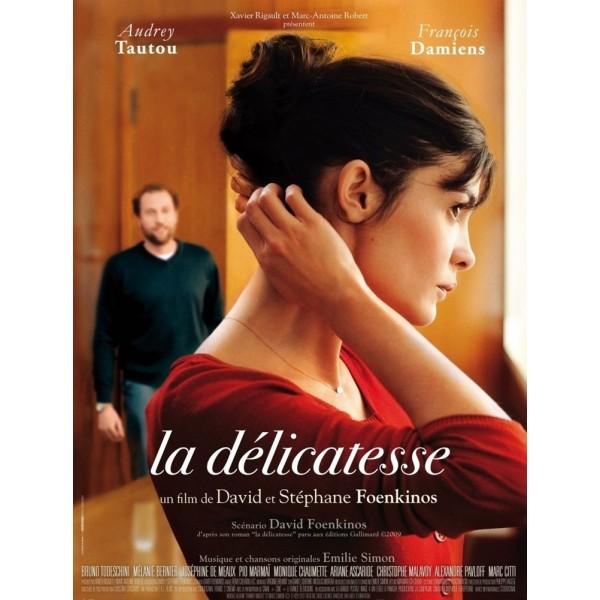 A Delicadeza do Amor - 2011