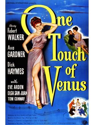 A Deusa do Amor - 1948