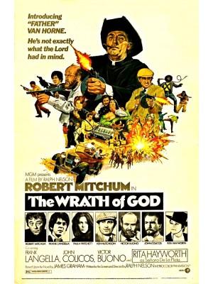 A Divina Ira - 1972