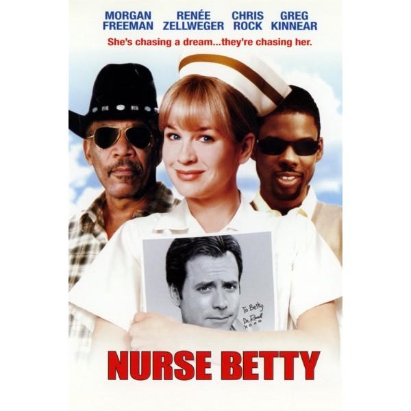 A Enfermeira Betty - 2000