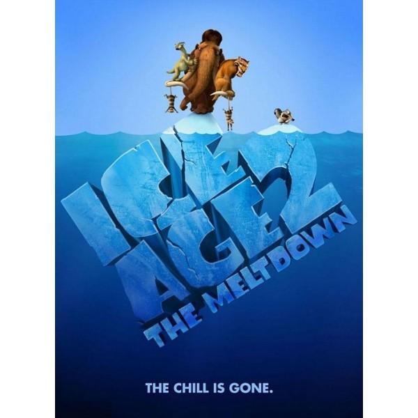 A Era do Gelo 2 - 2006