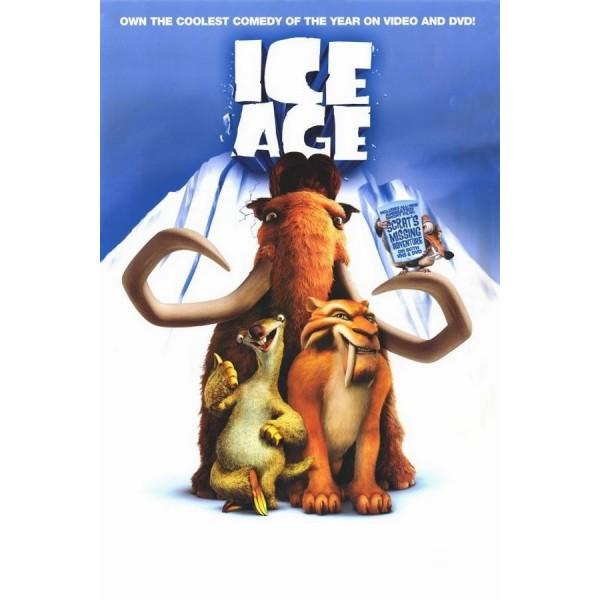 A Era do Gelo - 2002