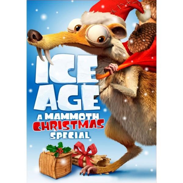 A Era do Gelo -  Especial de Natal - 2011