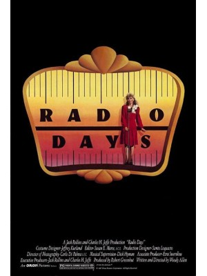 A Era do Rádio - 1987