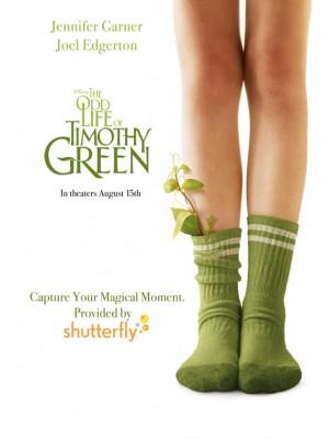 A Estranha Vida de Timothy Green - 2012