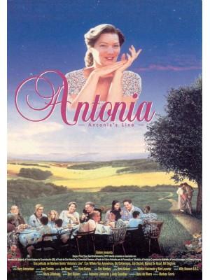 A Excêntrica Família de Antonia - 1995