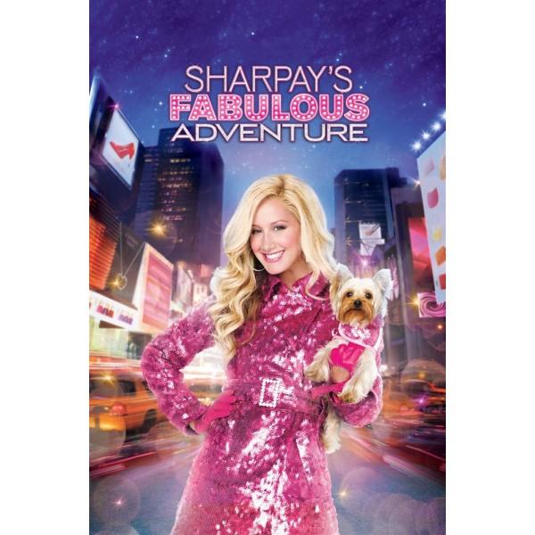 A Fabulosa Aventura de Sharpay - 2011