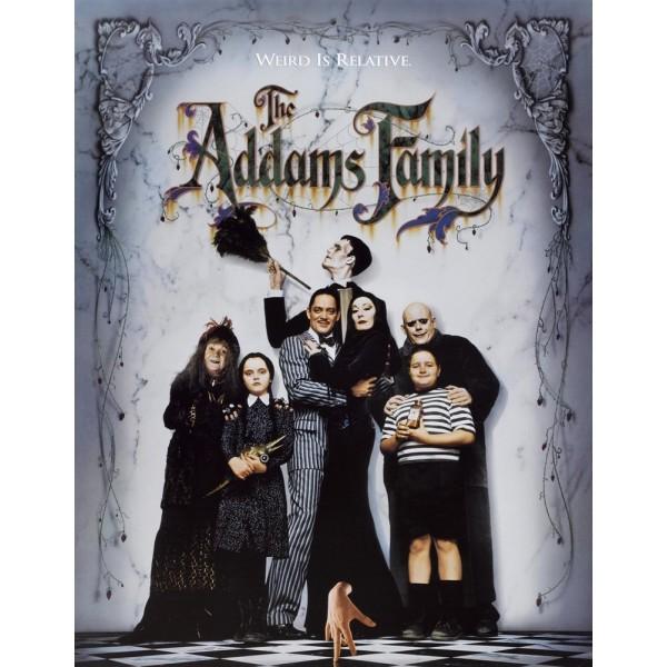 A Família Addams - 1991