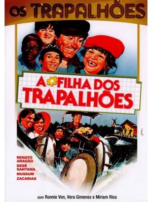 A Filha dos Trapalhões - 1984