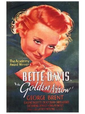 A Flecha de Ouro - 1936