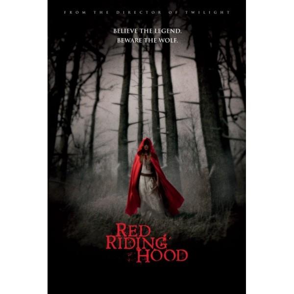 A Garota da Capa Vermelha - 2011