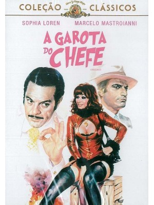 A Garota do Chefe - 1975