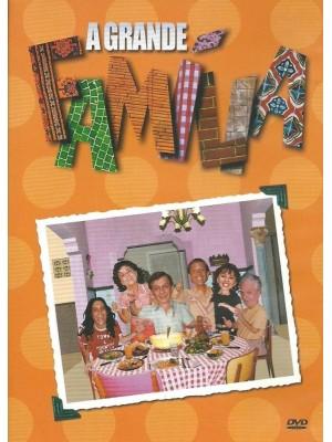 A Grande Família 1 - 2002