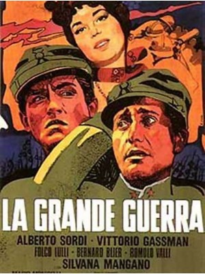 A Grande Guerra - 1959
