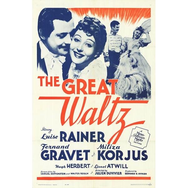 A Grande Valsa - 1938