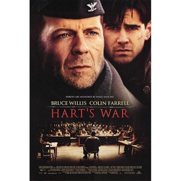A Guerra de Hart - 2002