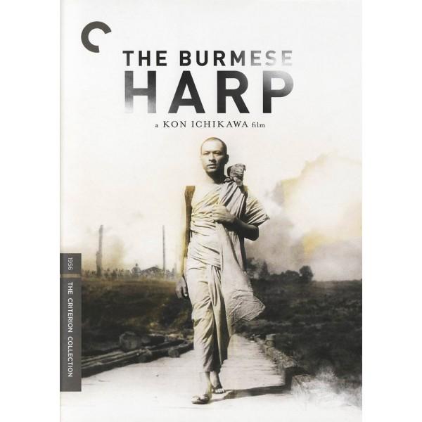 A Harpa da Birmânia - 1956