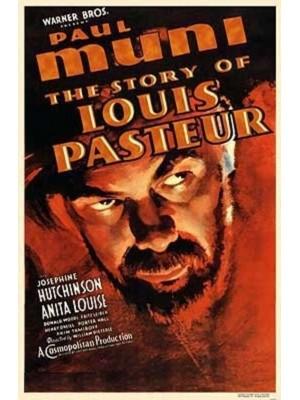 A História de Louis Pasteur - 1935