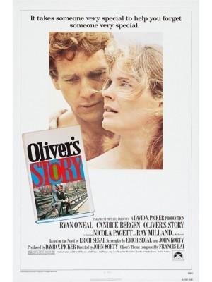 A História de Oliver - 1978