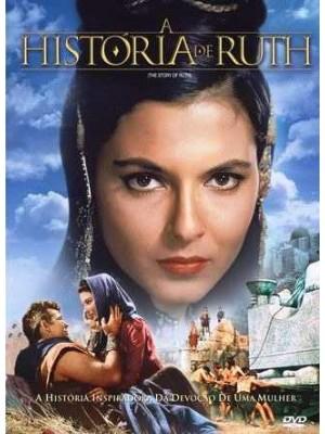 A História de Ruth - 1960