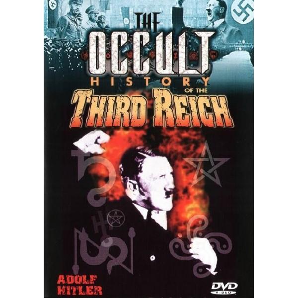 A História Oculta Do Terceiro Reich - 1999