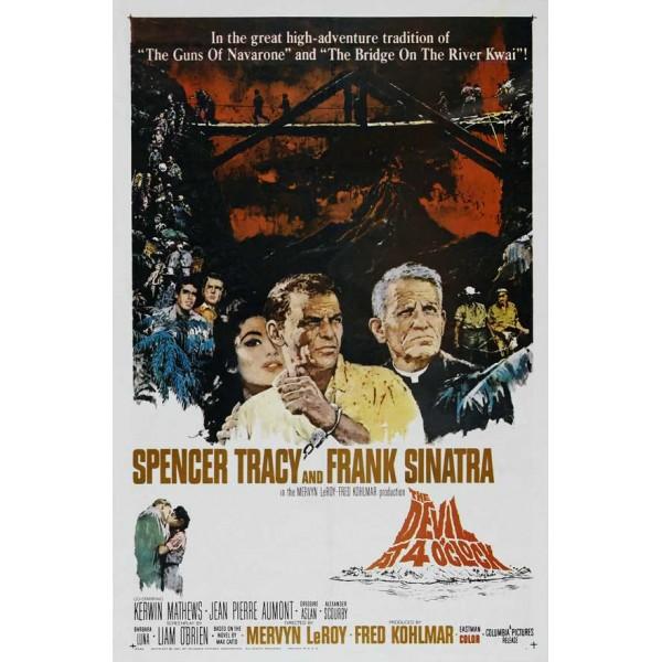 A Hora do Diabo - 1961