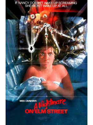 A Hora do Pesadelo - 1984