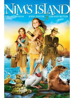A Ilha da Imaginação - 2008