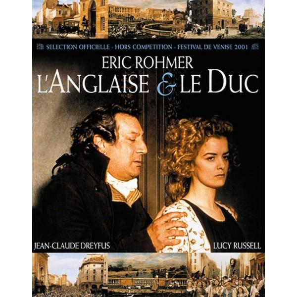 A Inglesa e o Duque - 2006