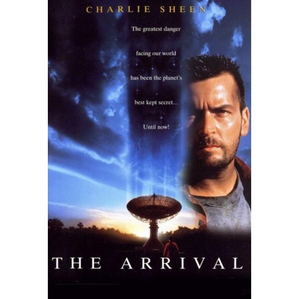 A Invasão - 1996